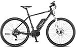 E-Cross-Bikes