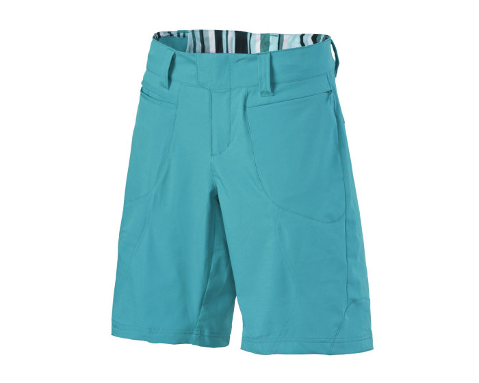 Scott W´s Sky 10 Shorts loose fit