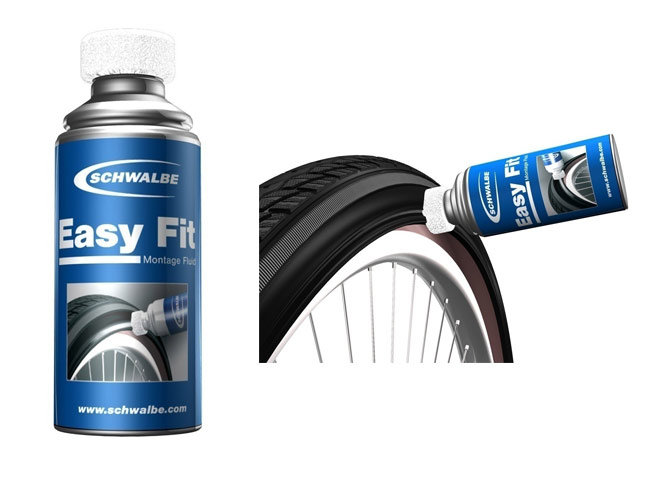 Schwalbe Easy Fit Montage Fluid