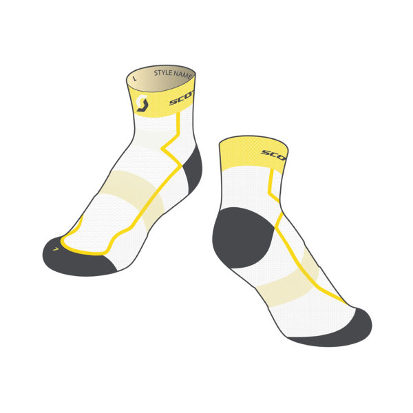 Scott Socks RC Light