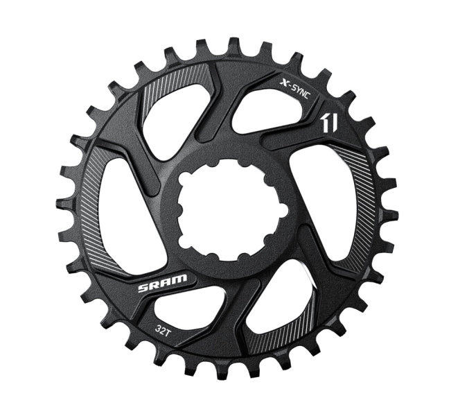 Sram X-Sync Direct Mount Kettenblatt