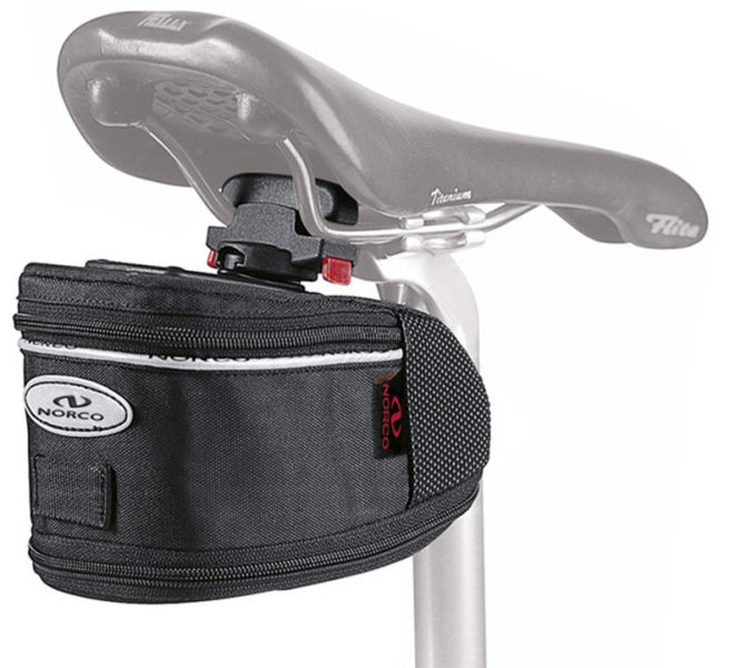 Norco Satteltasche Ottawa Expandable