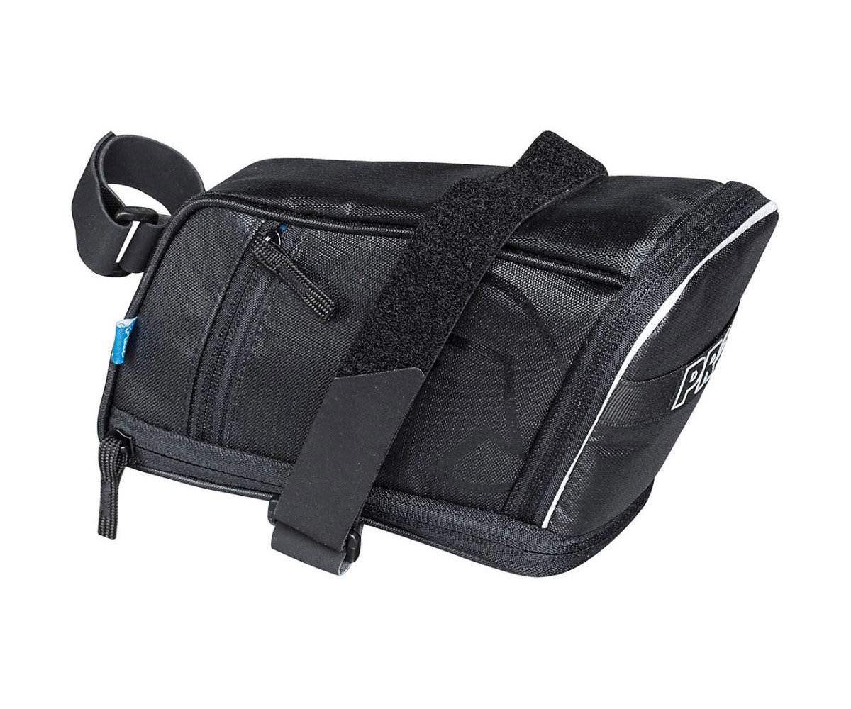 SKS Fahrrad Satteltasche Tasche Fahrradtasche Racer Straps 0,8 Liter schwarz