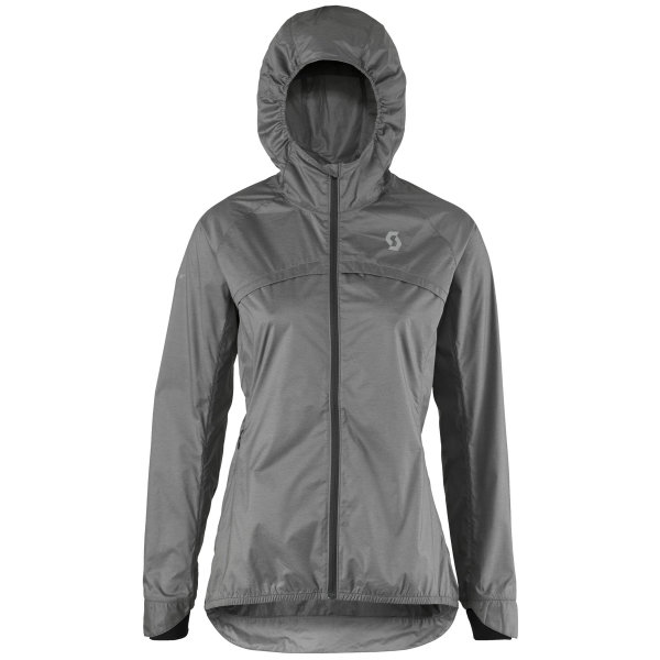 Scott Trail MTN WB 40 Womens Jacket dark grey