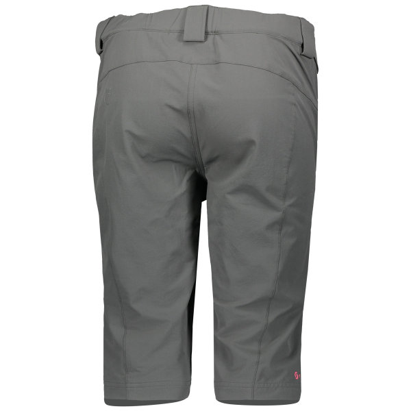Scott Trail 10 ls/fit Damen Shorts dark grey
