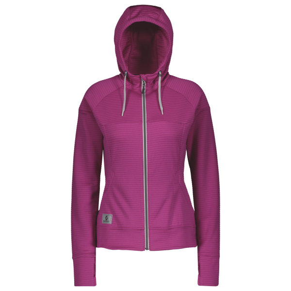 Scott Trail MTN 90 Damenjacke ultra violet
