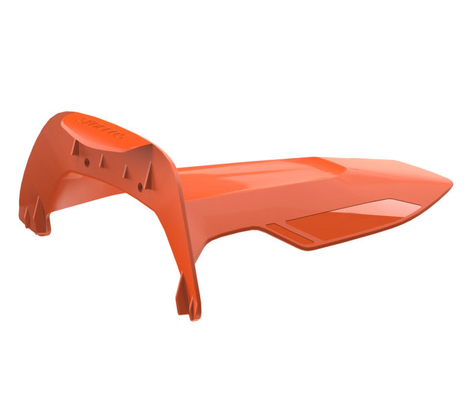 Syncros Trail Fender squad orange