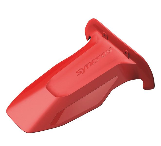 Syncros Trail Fender 34SC rally red