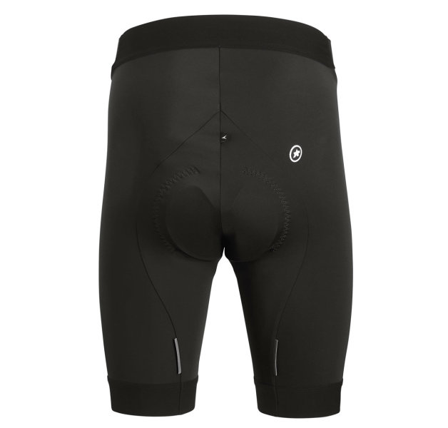 Assos Mille GT Half Shorts blackSeries