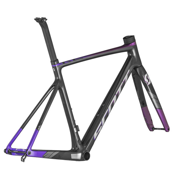 Scott Addict RC Supersonic Edt. Rahmen-Set