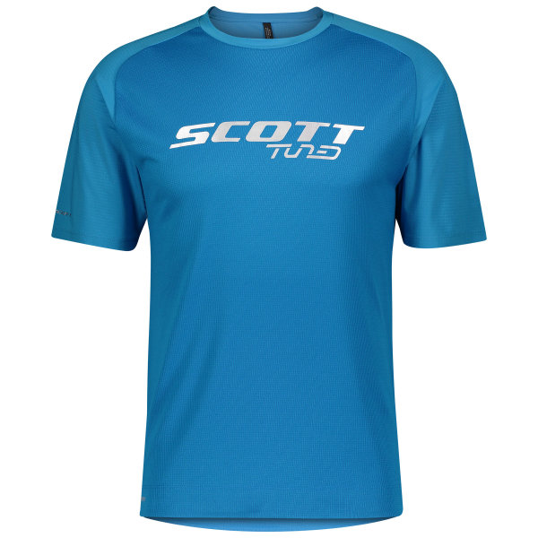 Scott Trail Tuned Shirt s/sl