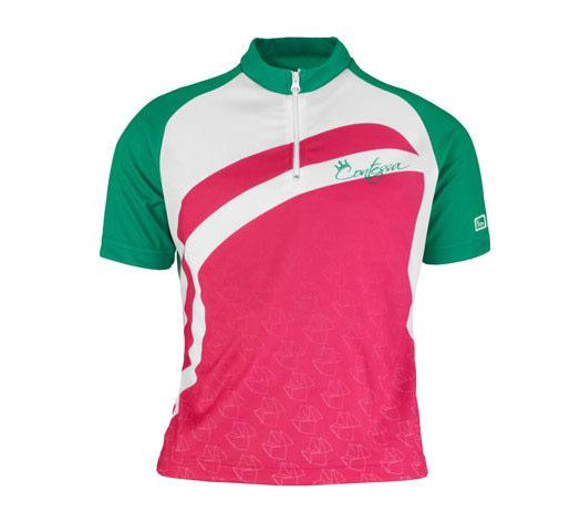 Scott Shirt Girls magenta